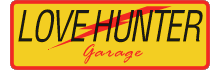 lovehuntergarage